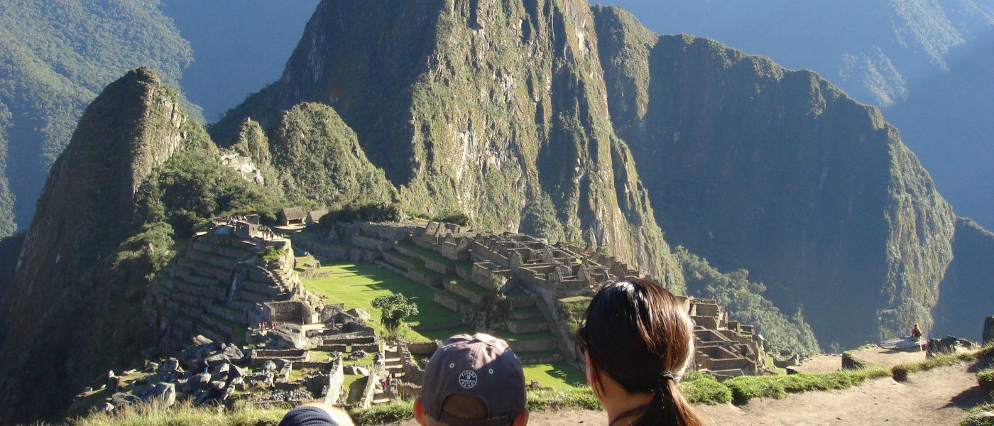 The Inca Trail and Machu Picchu | My Travel Monkey