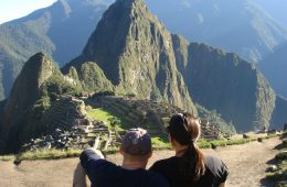 The Inca Trail and Machu Picchu | My Travel Monkey