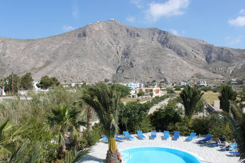 Hotel Zorzis Santorini | My Travel Monkey