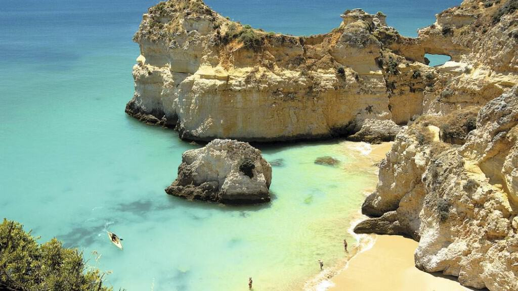 A Family Holiday To Vilamoura and The Algarve | My Travel Monkey
