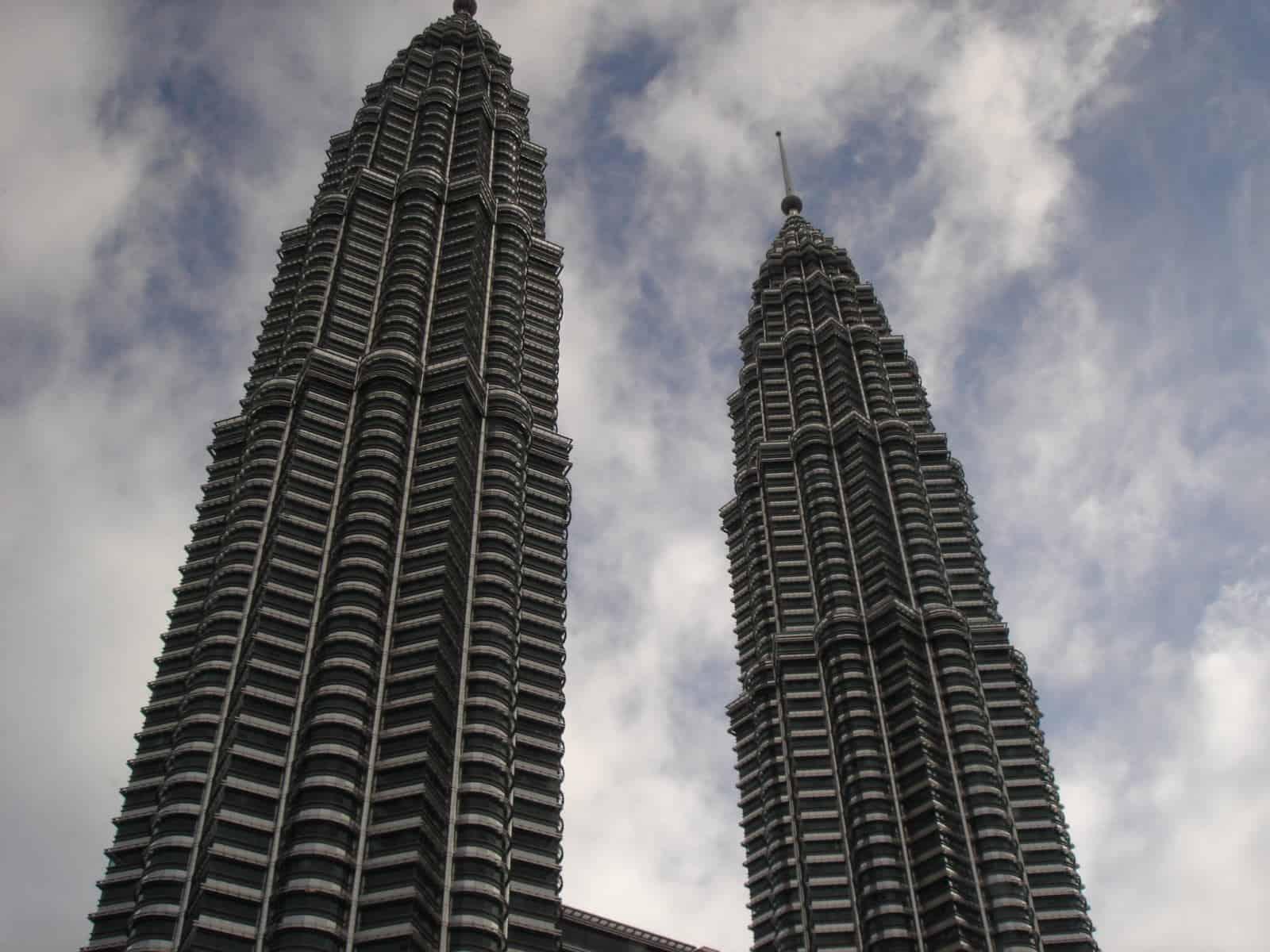 Petronas Towers | My Travel Monkey