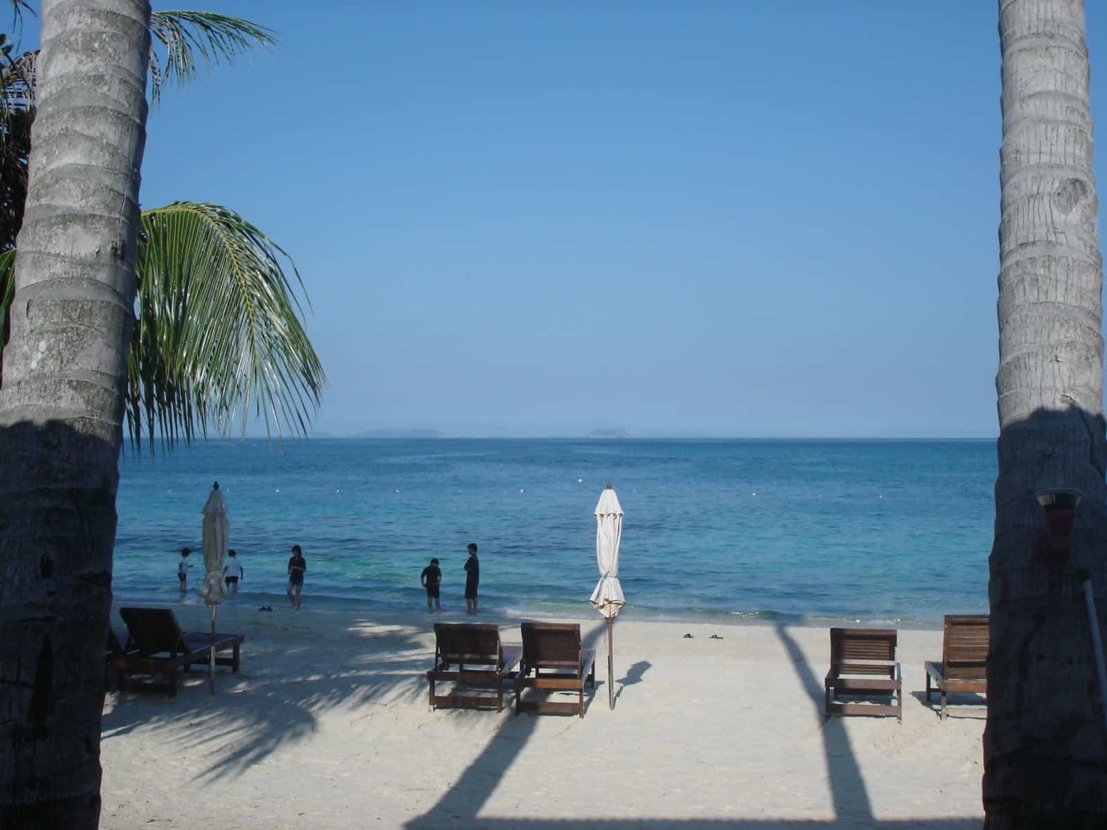 The Perhentian Islands | My Travel Monkey