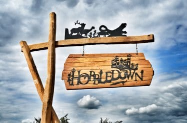 Family Fun at Hobbledown in Epsom, Surrey
