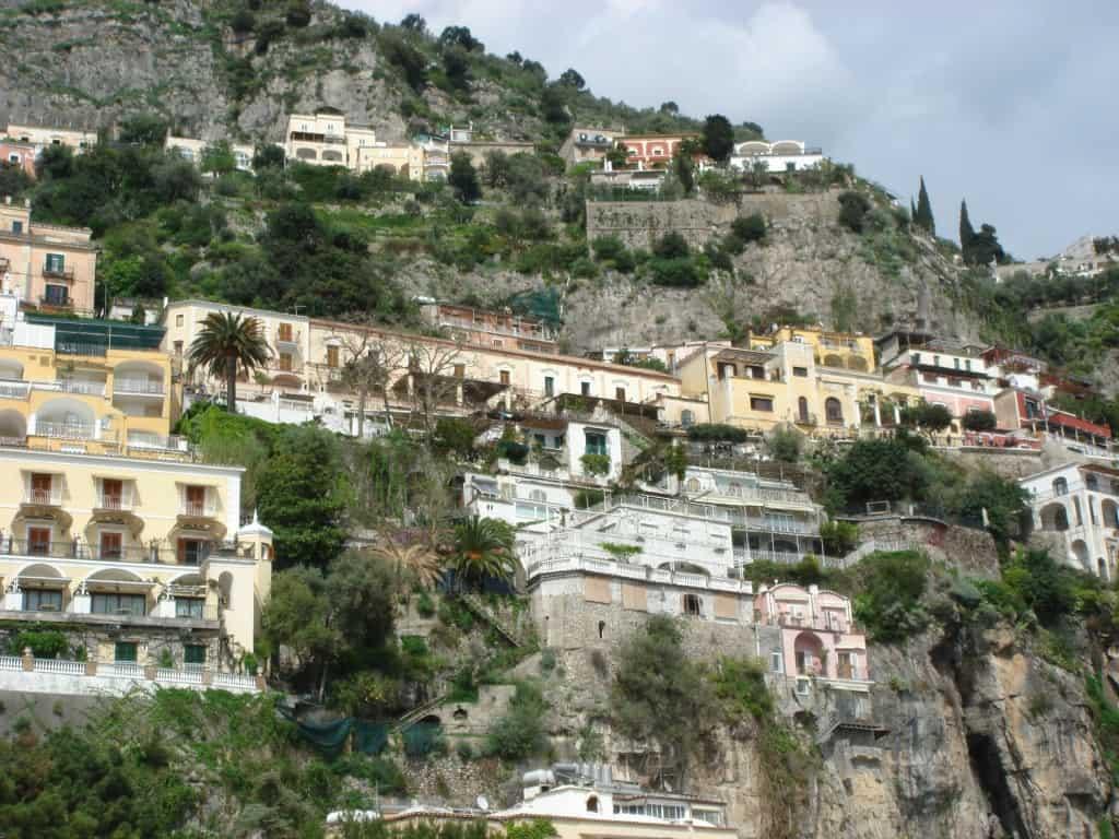 Stunning Amalfi
