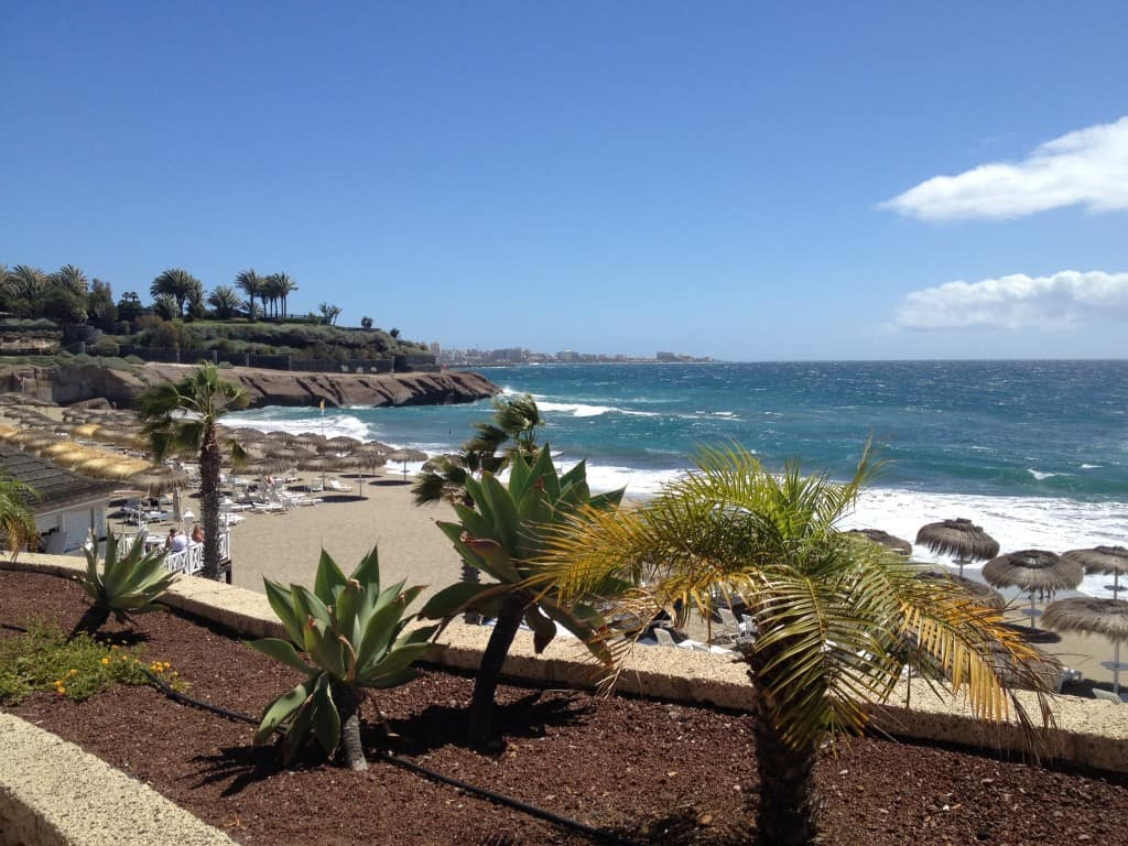 Self Catering Holidays to Tenerife : Coste Adeje Highlights | My Travel Monkey
