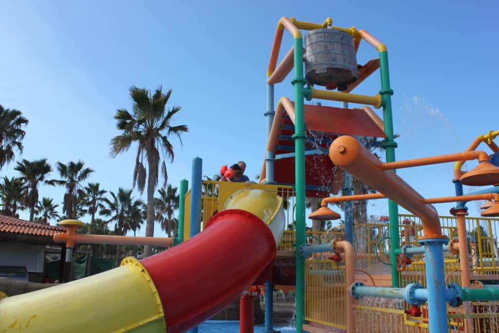 Top Five Things To Do in Tenerife With Kids