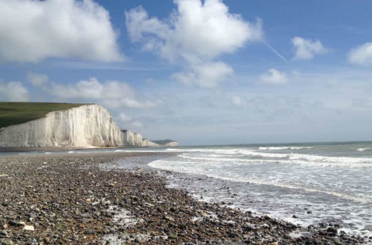 Seven Sisters Walk - All You Need To Know | My Travel Monkey