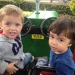 Nearly A Year On: Peppa Pig World and Paultons Park