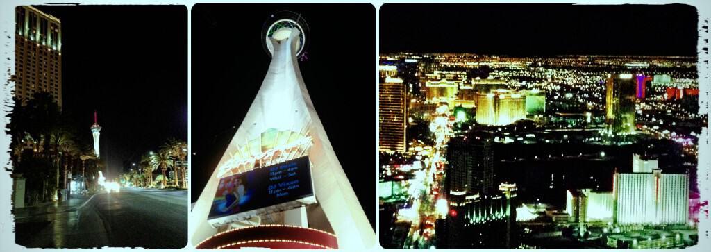 Top 10 Things To Do in Las Vegas