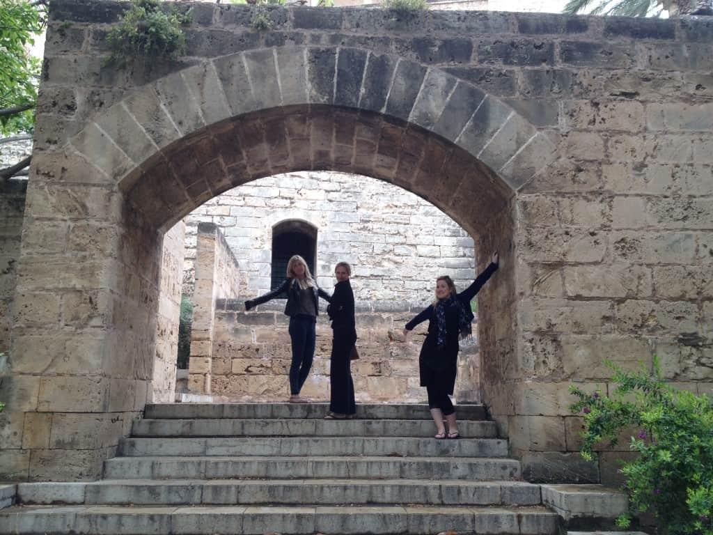 City Breaks To Palma: Enjoying A Girls' Weekend