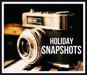 Holiday Snapshots By My Travel Monkey