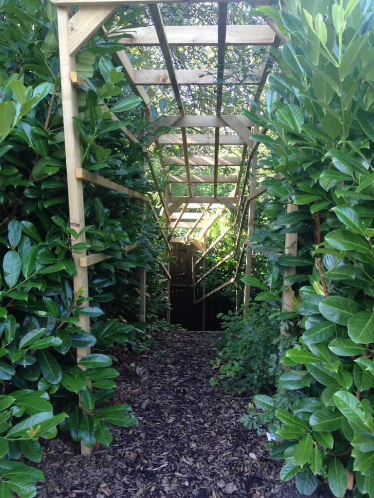 The Secret Valley Garden Manchester | My Travel Monkey