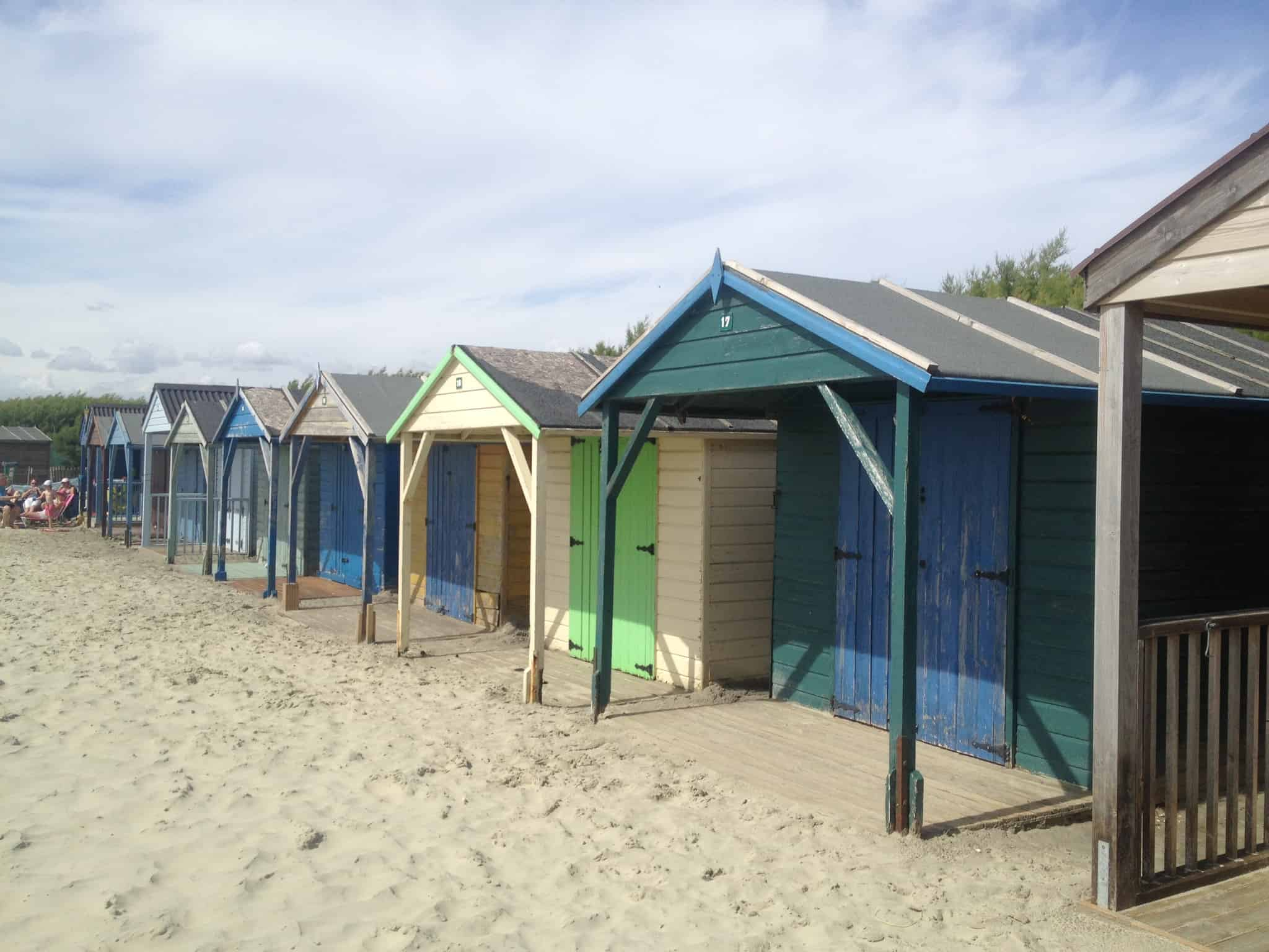 West Wittering Sussex | My Travel Monkey