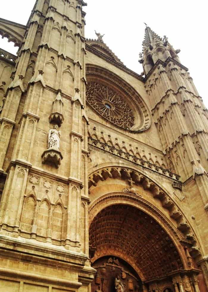 Things to do in Palma Spain