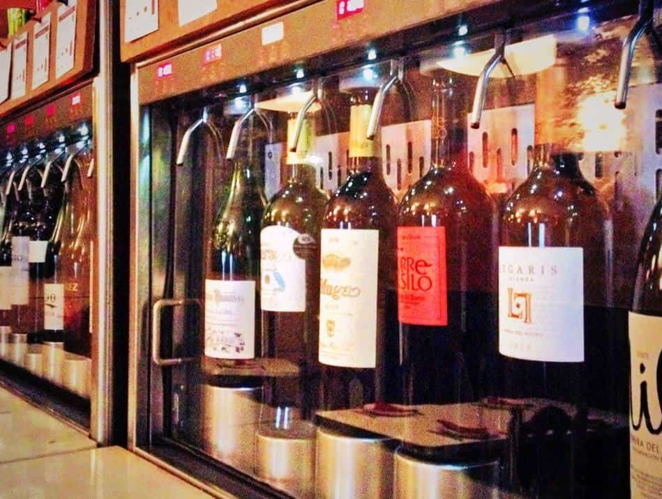 Wine tasting Palma Majorca