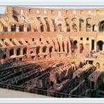 Holiday Snapshots #5 Rome