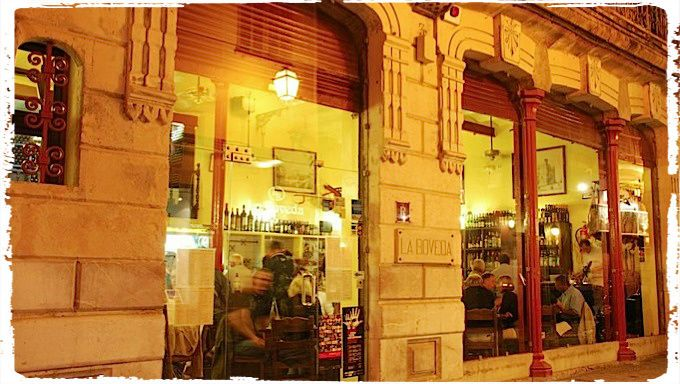 Places to eat in Palma