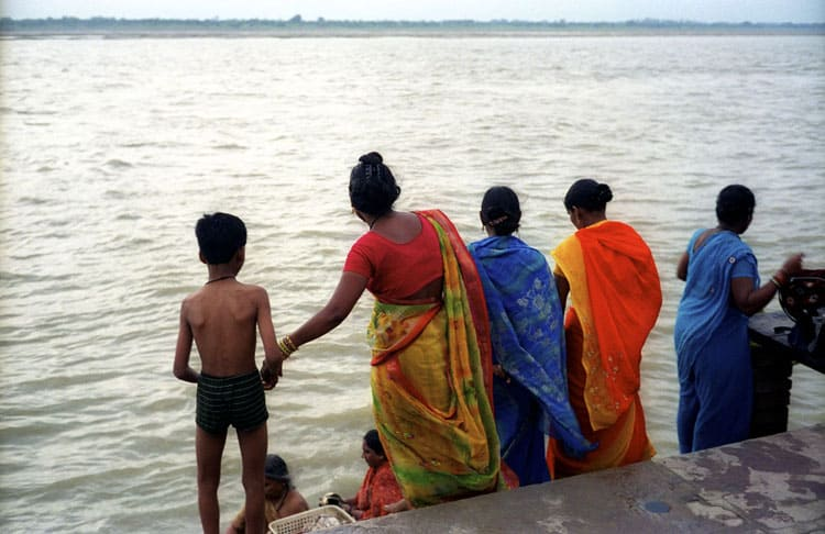 The River Ganges   My Travel Monkey
