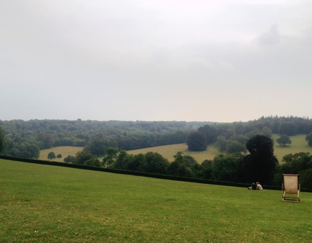 A Family Day Out at National Trust's Polesden Lacey in Surrey My Travel Monkey