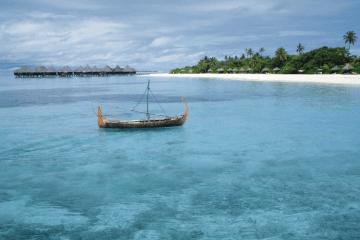 Our Honeymoon at Coco Palm Dhuni Kolhu, Maldives | My Travel Monkey