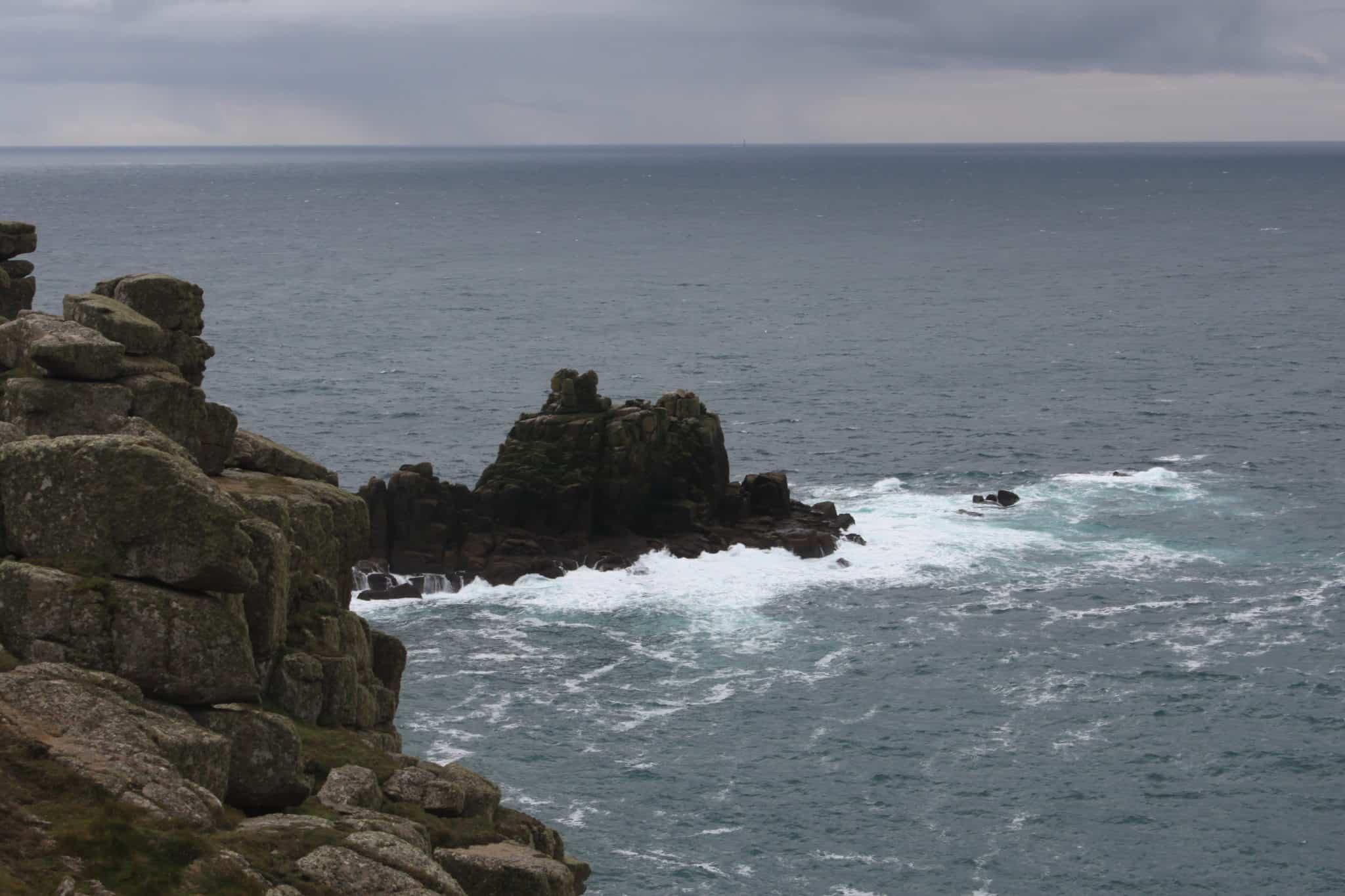 Land's End Cornwall | My Travel Monkey