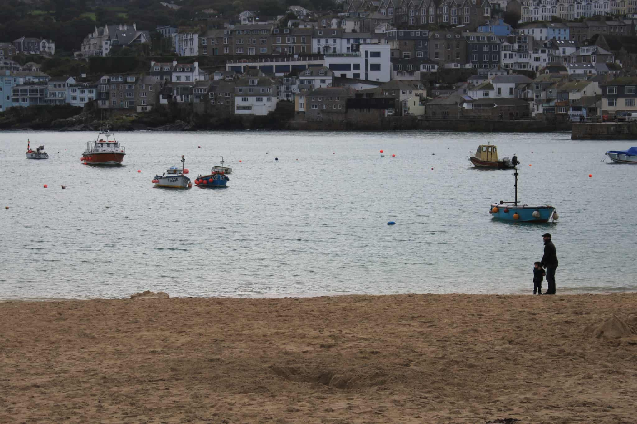 Short Breaks in Cornwall: A Visit to St Ives | My Travel Monkey