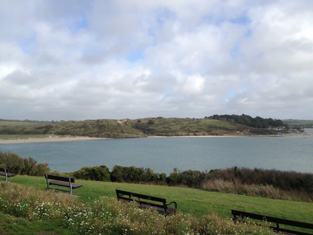 Padstow to Rock Ferry | My Travel Monkey