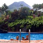 Holiday Snapshots #15 Costa Rica