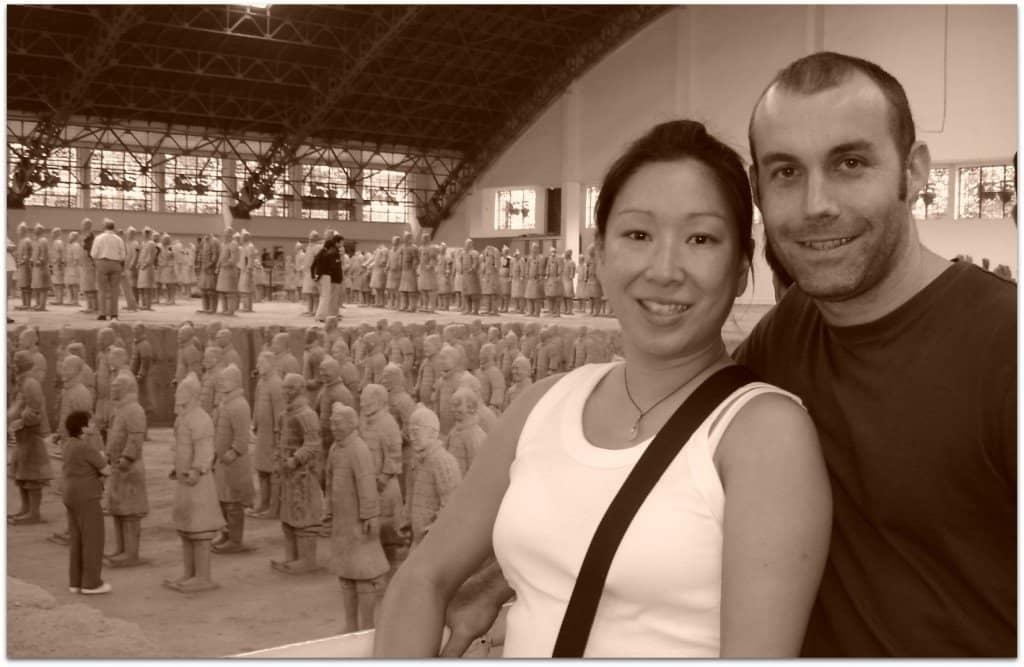 Xian China   My Travel Monkey