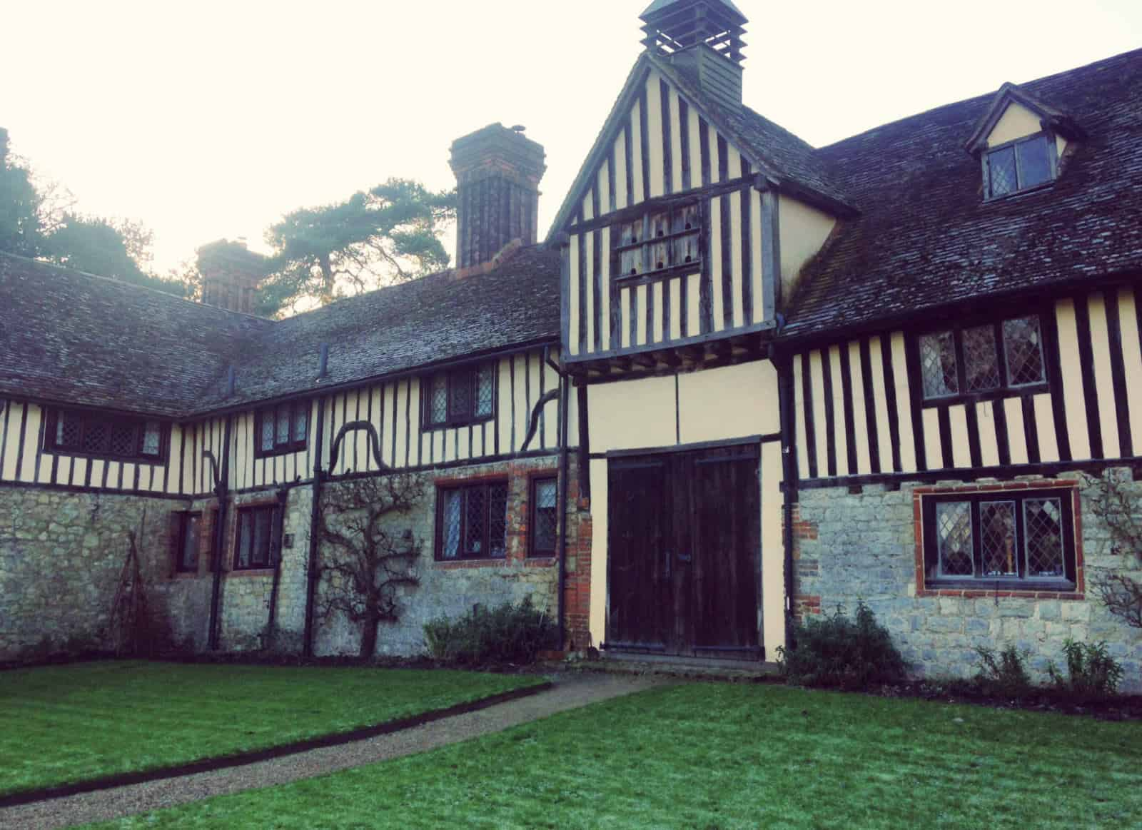 Ightham Mote History | My Travel Monkey