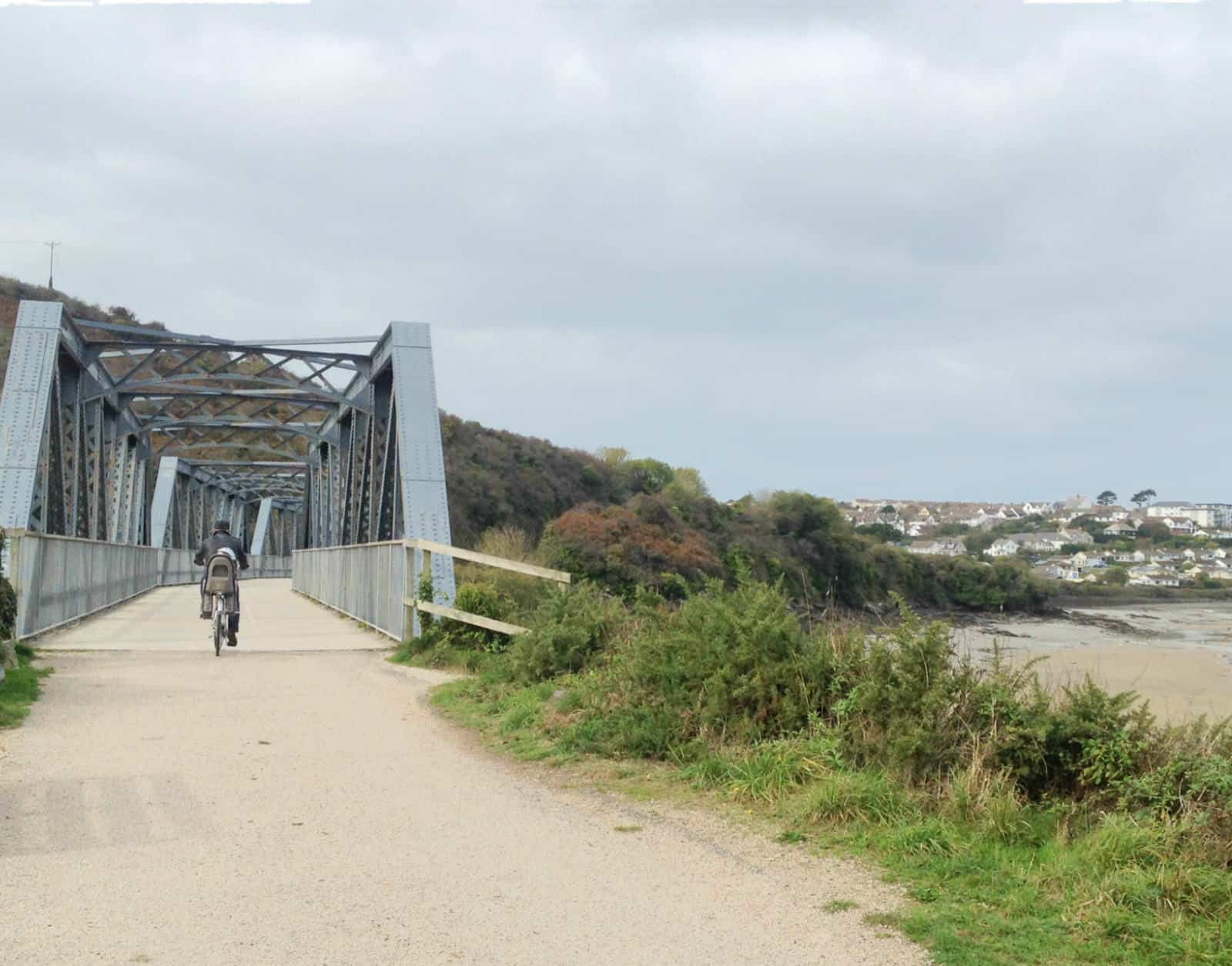 The Camel Trail Wadebridge In Cornwall | My Travel Monkey