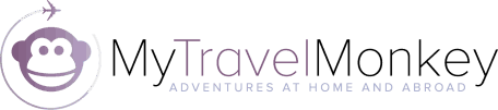 My Travel Monkey logo