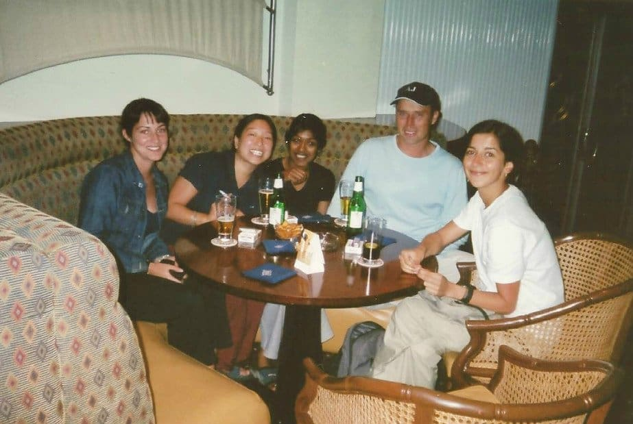Backpacking India - The Taj Mumbai   My Travel Monkey