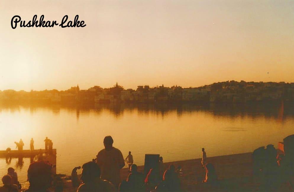 Backpacking India and Pushkar Lake   My Travel Monkey
