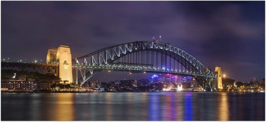 Sydney Harbour Bridge | My Travel Monkey