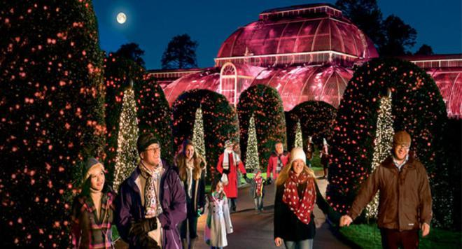 Top Things To Do With Kids in London This Christmas (2015)