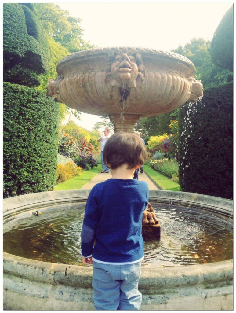 Exploring National Trust's Nymans in Sussex My Travel Monkey