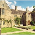 A Family Day Out at National Trust's Nymans