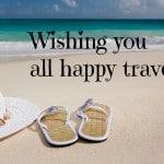 Travel Plans for 2015