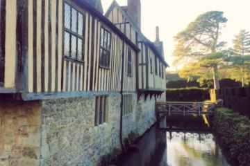 Ightham Mote | My Travel Monkey