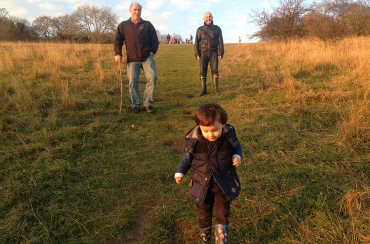 Box Hill Surrey | My Travel Monkey