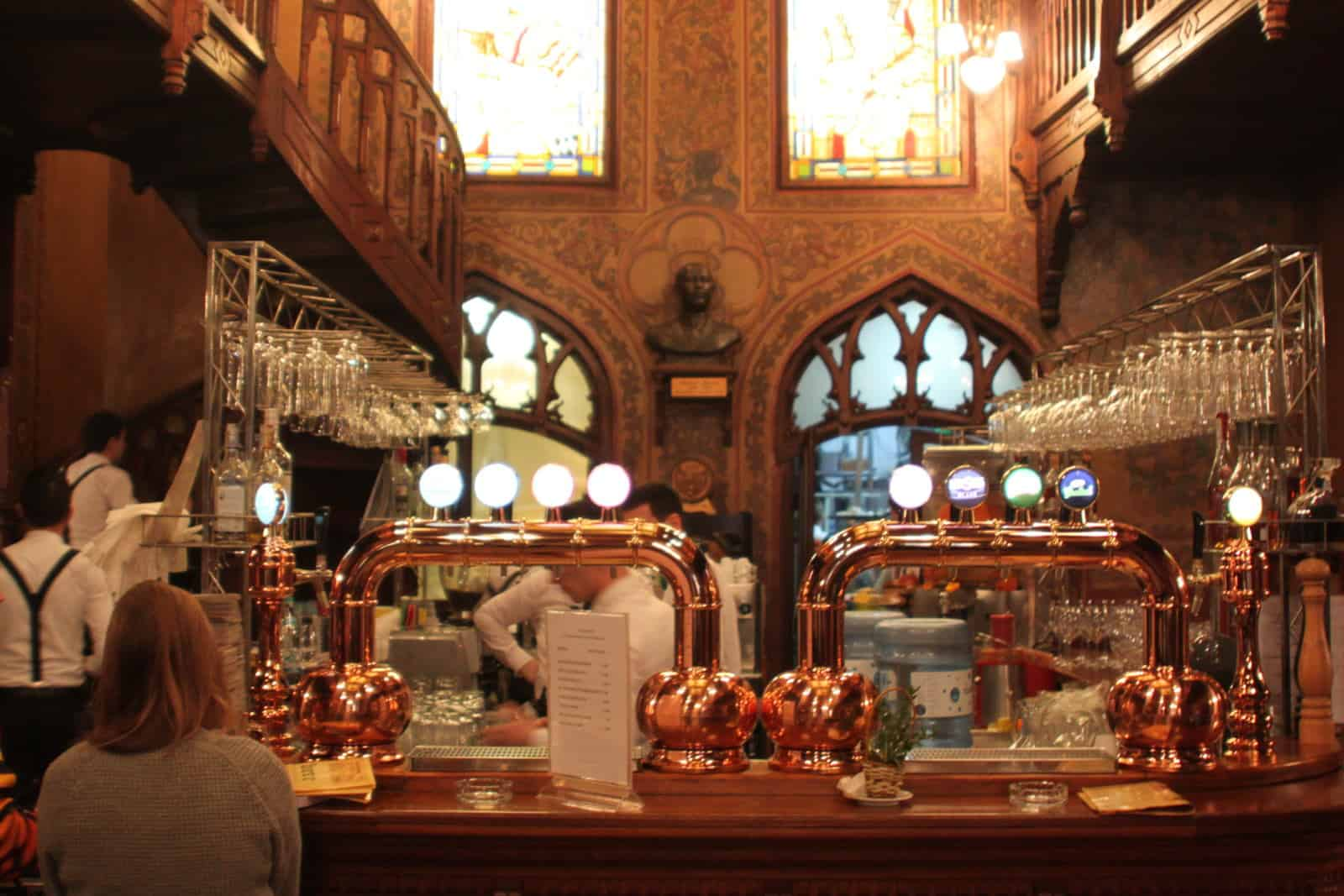 Holidays To Bucharest: Top 10 Things To See and Do | My Travel Monkey