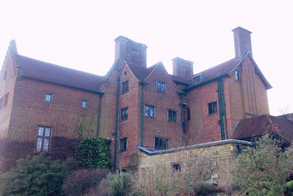 National Trust's Chartwell House in Kent My Travel Monkey