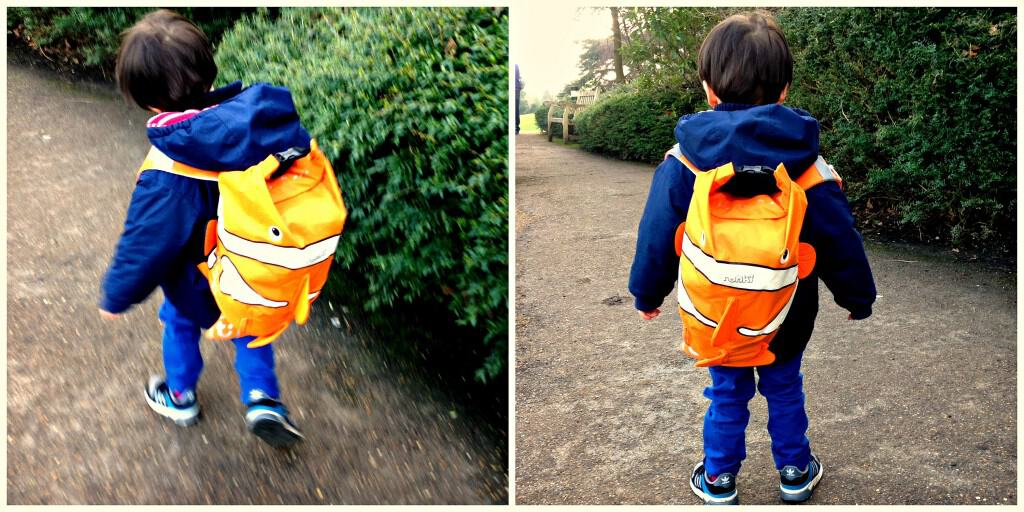Trunki Backpack | My Travel Monkey