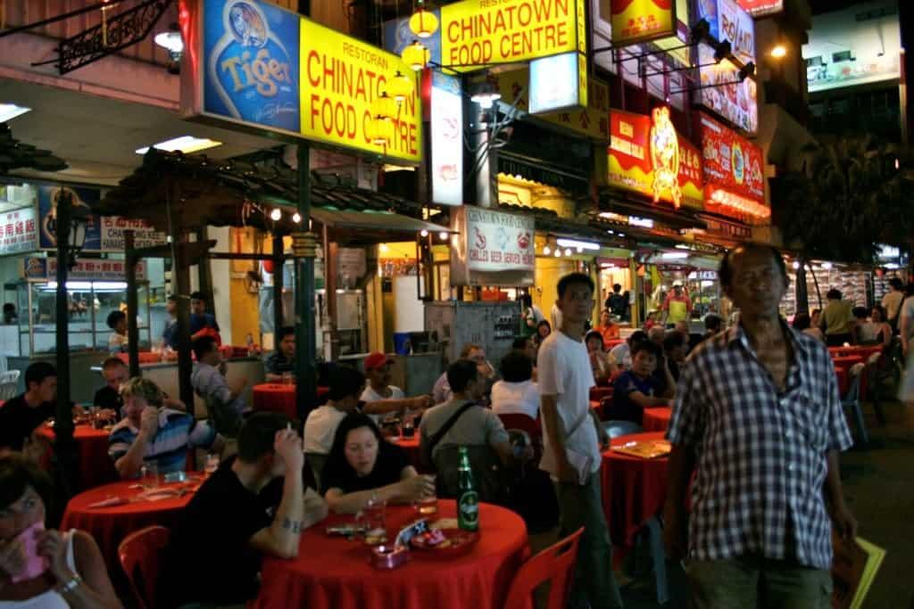 KL China Town (night market) - 27