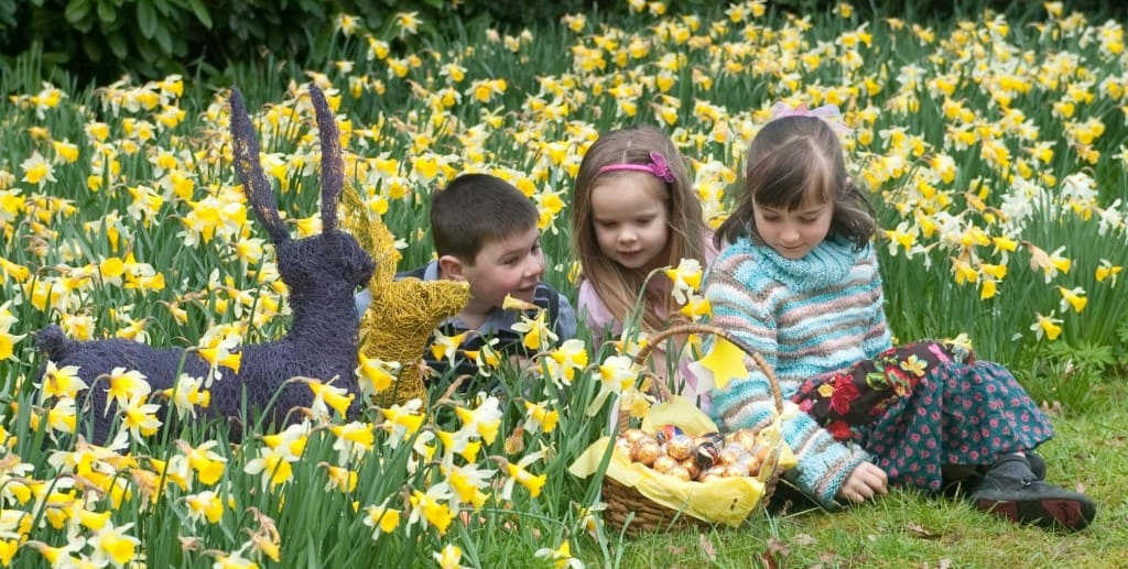Top Things To Do With Kids This Easter