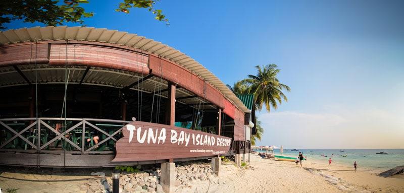 Tuna Bay Island Resort | My Travel Monkey