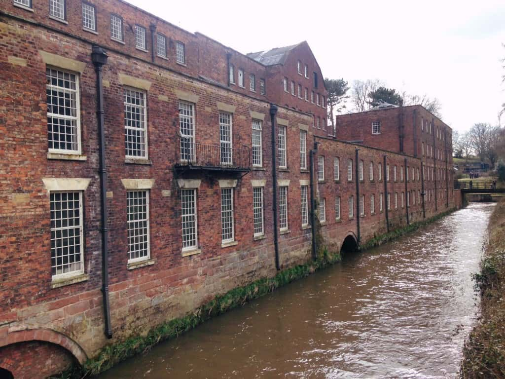 A Fun Day Out at National Trust's Quarry Bank Mill | My Travel Monkey