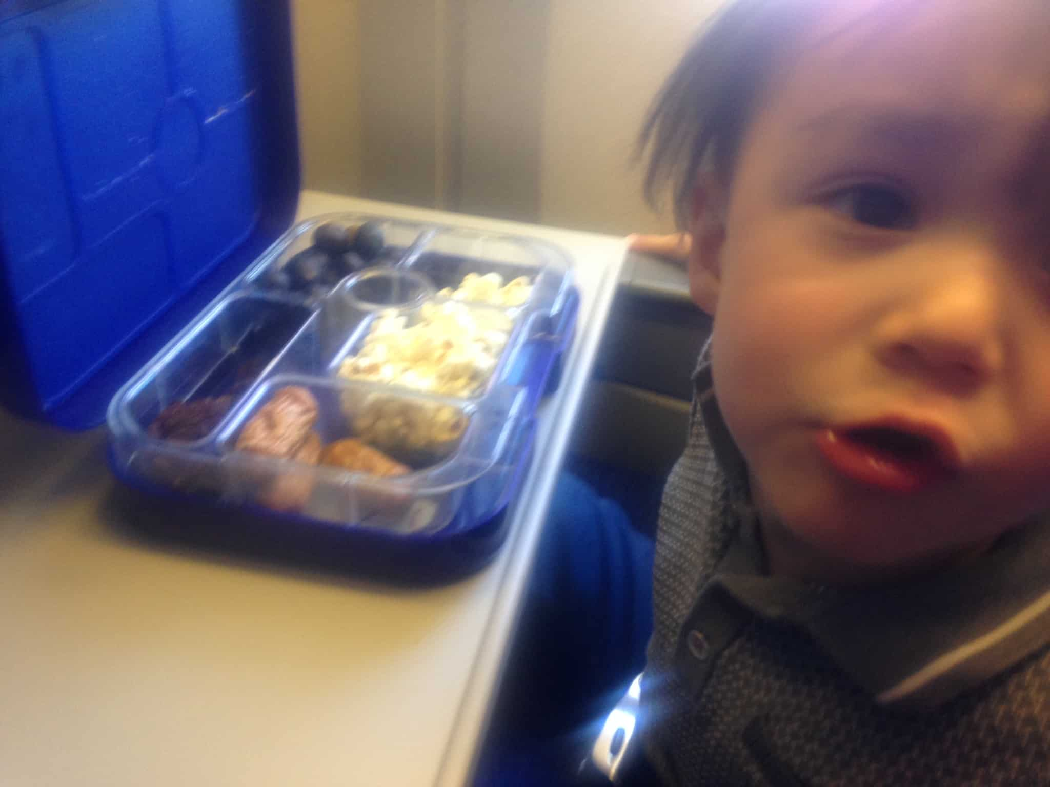 How To Survive Travelling With Toddlers On A Plane