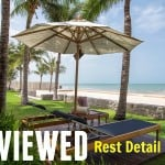 Reviewed: Rest Detail Hotel, Hua Hin
